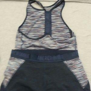Other - Ambercrombie yoga pant set
